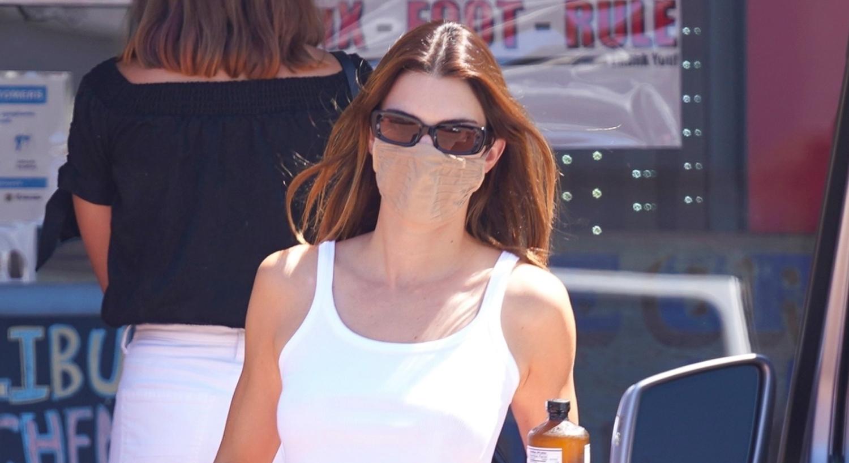 Attention addict: Kendall Jenner sparks backlash as she