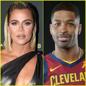 Khloe Kardashian Praises Tristan Thompson Amid Reconciliation Rumors