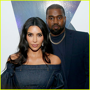 This Is What Kim Kardashian Thinks of Kanye West Running for President