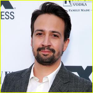 Lin-Manuel Miranda Reveals Why He Doesn't Plan on Making 'Hamilton' Into a Movie
