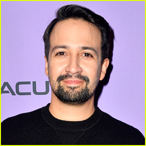 Lin-Manuel Miranda Goes Private on Twitter After 'Hamilton' Debuts on Disney+