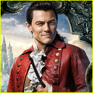 Luke Evans Confirms There Are At Least Three Episodes Written For Gaston & Le Fou 'Beauty & The Beast' Spinoff