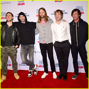 Maroon 5's Mickey Madden Taking Leave of Absence From Band as New Tour Dates Are Revealed