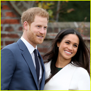 Meghan Markle & Prince Harry Step Out Together in Beverly Hills