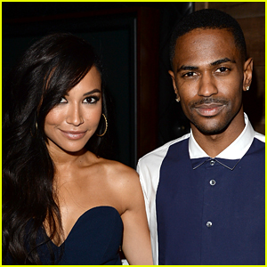 Naya Rivera's Ex Big Sean 'Likes' Tweets Praying for Her After She Goes Missing