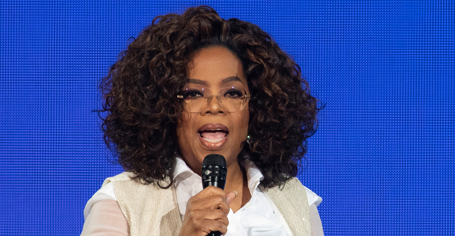 Oprah Winfrey Donates $3 Million to COVID-19 Relief in South Los Angeles