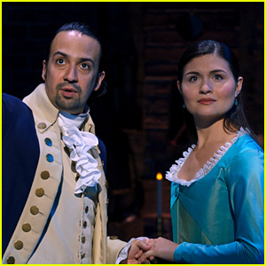 'Hamilton' on Disney+: Check Out All of Our Coverage!