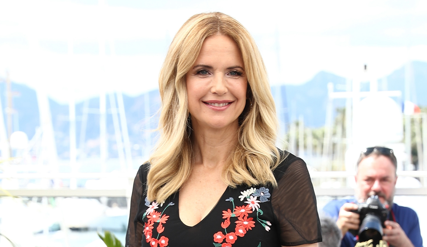 Celebrities React to News that Kelly Preston Died From Breast Cancer
