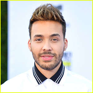 Prince Royce Tests Positive for Coronavirus, Sends Safety Message to Fans