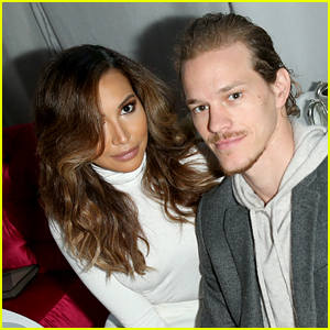 Source Speaks Out About Naya Rivera's Ex Husband Ryan Dorsey & How He's Doing