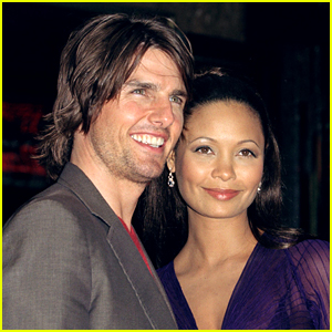 Thandie Newton's Story About What It's Like Working with Tom Cruise Is Getting Attention!