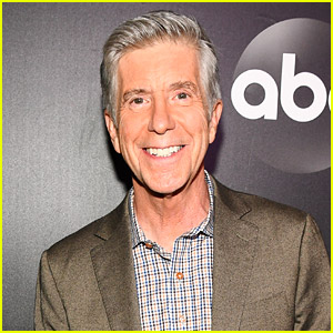 Tom Bergeron Says He Was Let Go from 'Dancing With the Stars'