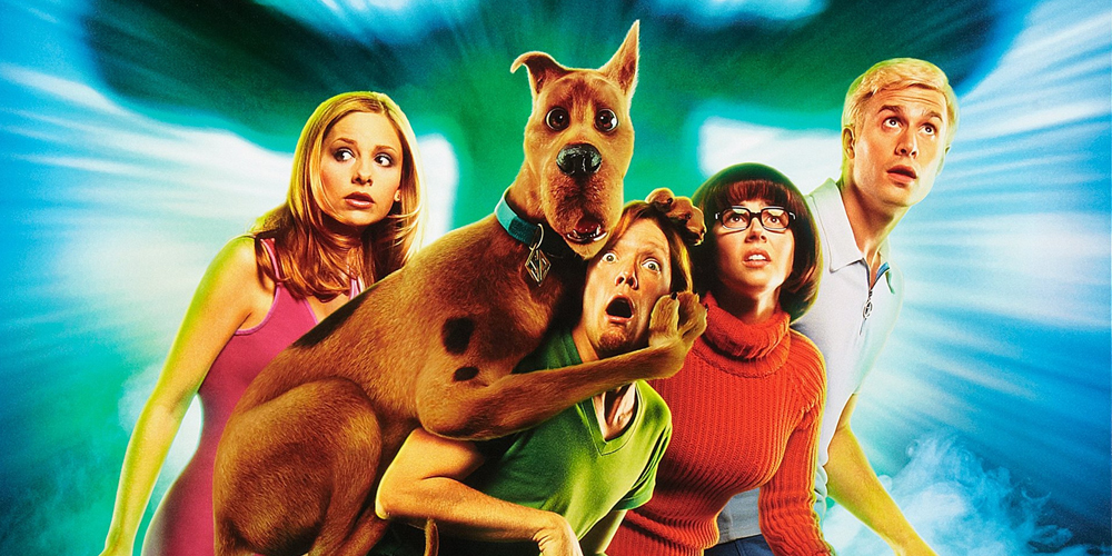 James Gunn Says Velma Was Written As Gay in 2002′s 'Scooby-Doo' But The Studio Blocked It