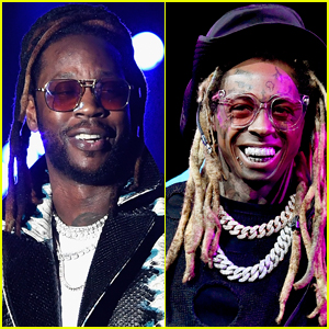 2 Chainz is Joined by Lil' Wayne on New Song 'Money Maker' - Listen Now!