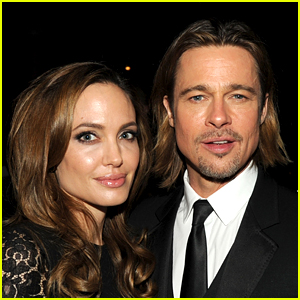 Angelina Jolie & Brad Pitt's Divorce Is Getting Heated - See His Response to Her Latest Request