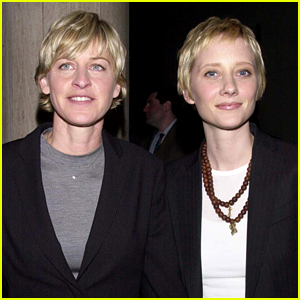 Ellen DeGeneres' Ex Anne Heche Comments on All the Controversy & Rumors About Her