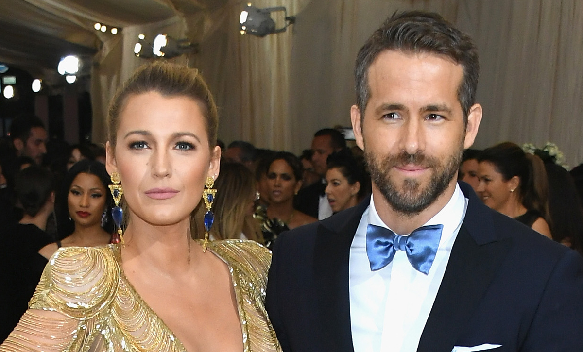 Ryan Reynolds Says Holding His 2012 Wedding to Blake ...
