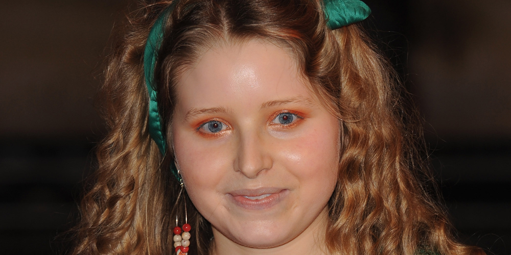 Harry Potter's Jessie Cave Talks About Her Rape & Says She ...