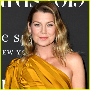 Ellen Pompeo Reveals The Reasons She Chose To Stay on 'Grey's Anatomy' When Everyone Else Was Leaving