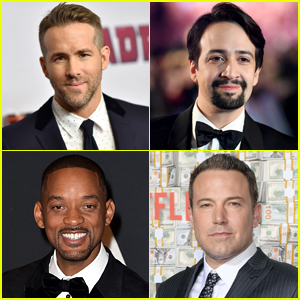 The 10 Highest Paid Actors of 2020 Are Revealed & the Top Earner Made $87.5 Million!