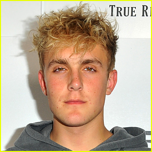Jake Paul's Home Being Searched by FBI, Warrant Issued