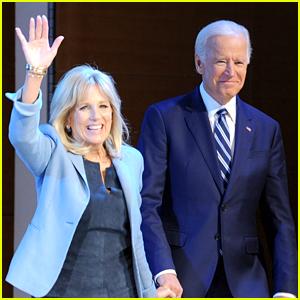Jill Biden Opens Up About Her Plans As First Lady Should Husband Joe Biden Be Elected President