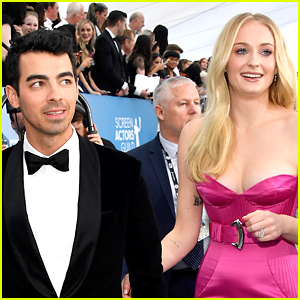 Sophie Turner Makes First Comment About Being a Mom While Wishing Joe Jonas a Happy Birthday!