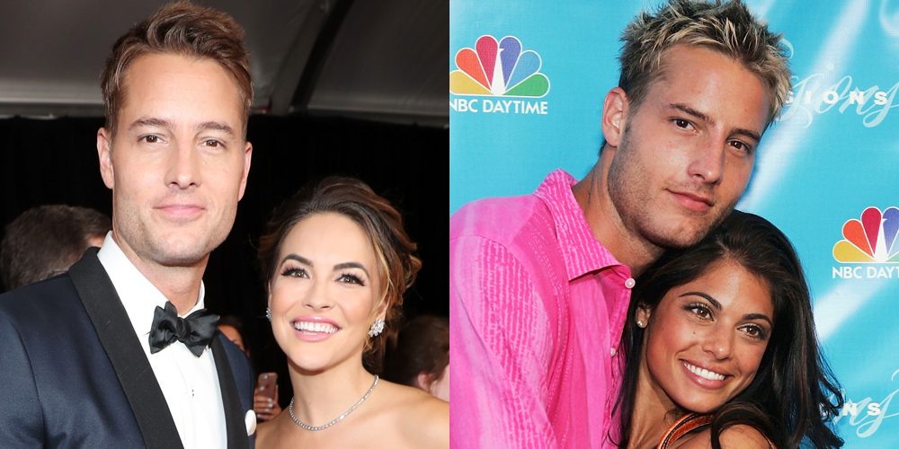 Chrishell Stause Mistaken for Justin Hartley's First Ex Wife & She Makes Sure to Correct the Error!