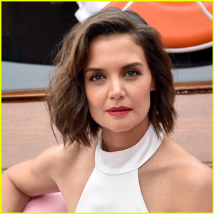 Katie Holmes Goes Viral With Her Interesting Reaction to the Biden-Harris Ticket!
