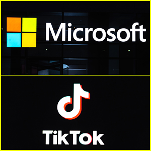 Microsoft Moves Forward in Acquiring TikTok After Donald Trump's Threat To Ban The App in the US