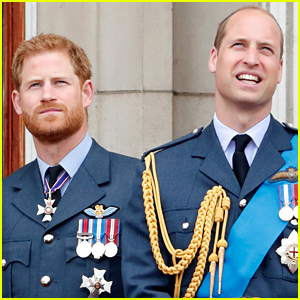 Prince William & Prince