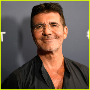 Simon Cowell Is in the Hospital After This Accident...