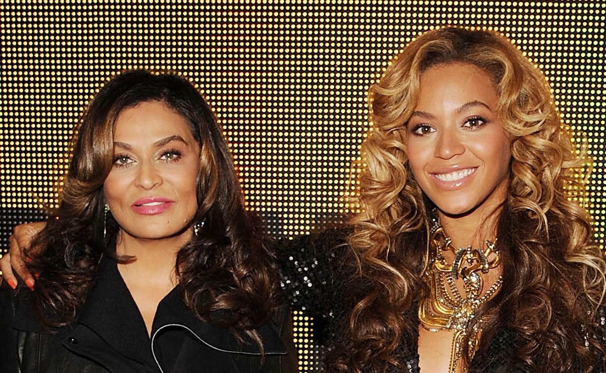 Beyonce's Mom Tina Calls Out American Vogue – Find Out Why