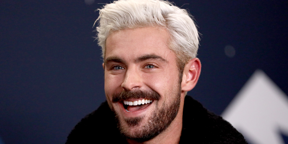 Zac Efron Is Planning to Move Out of the United States to This Country… (Report)