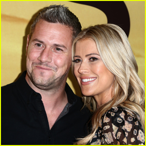Ant Anstead Breaks Silence After Split From Christina Anstead, Says 'I Never Gave Up on Us'
