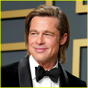 Yes, That's Brad Pitt's Voice in This Pricey Ad!