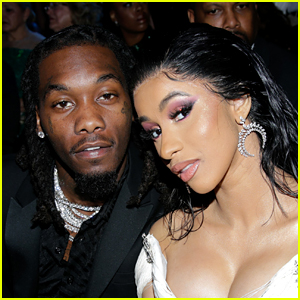 Cardi B Addresses Rumors That Offset Got Another Woman Pregnant