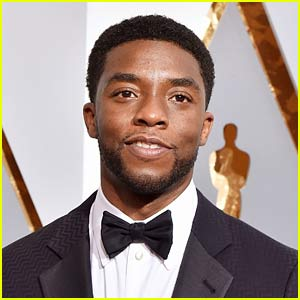This Chadwick Boseman Tribute Might Make You Emotional