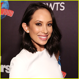 DWTS' Cheryl Burke Is Opening Up About Her Sobriety