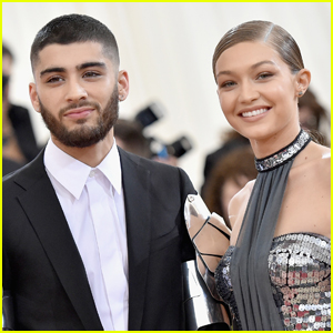 Gigi Hadid Welcomes Baby Girl with Zayn Malik - See the First Photo!