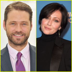 Jason Priestley Gives an Update About Shannen Doherty's Health Battle
