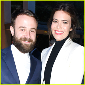 Mandy Moore Is Pregnant, Expecting Baby Boy with Taylor Goldsmith!