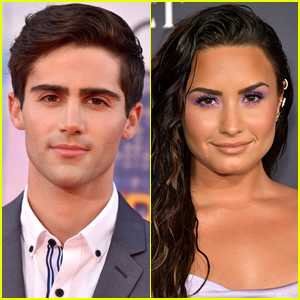 Max Ehrich Seems to Be Moving On From Demi Lovato Breakup: 'One Chapter Finally Closed'