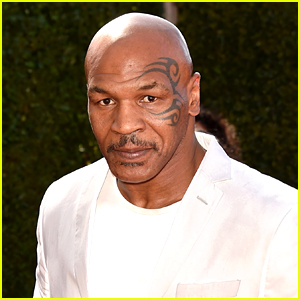 Mike Tyson Makes His Music Debut!
