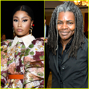 Nicki Minaj Did Not Commit Copyright Infringement, Judge Rules, in Tracy Chapman Lawsuit