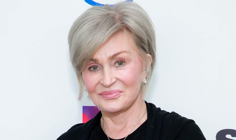 Sharon Osbourne Reveals How Her Granddaughter, But No Other Family Members, Got Coronavirus