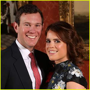 Princess Eugenie Is Pregnant, Expecting First Child with Jack Brooksbank!