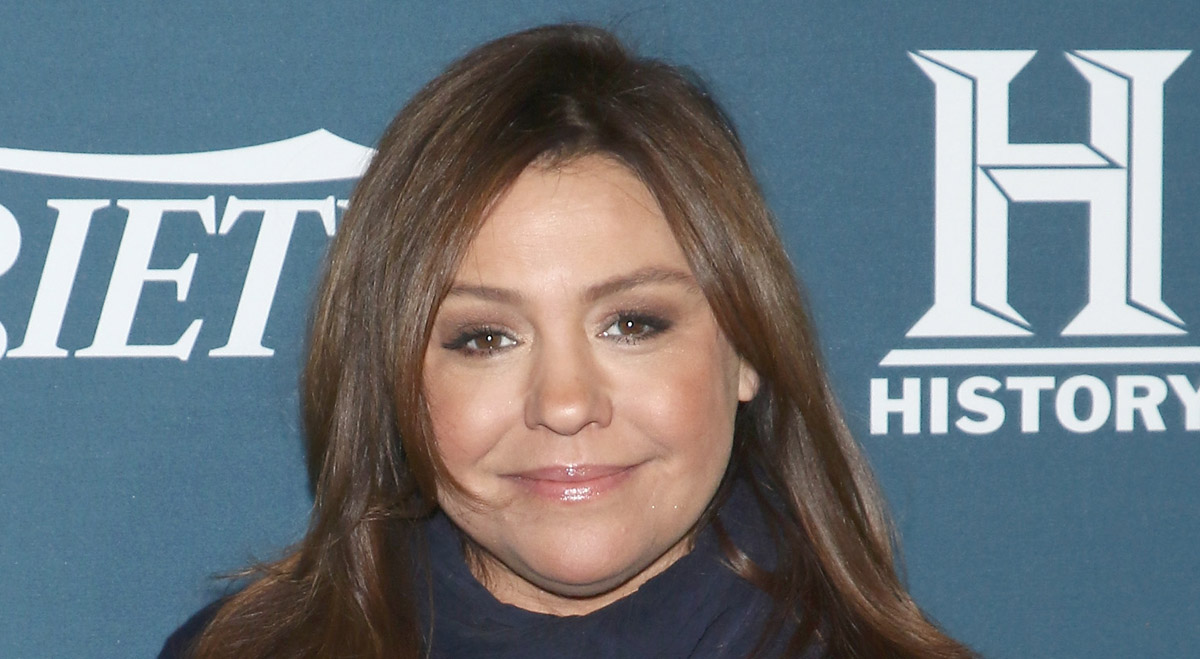 Rachael Ray Reveals the Extensive Fire Damage at Her Home ...Rachael Ray House Fire Damage