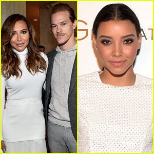 Ryan Dorsey Is Speaking Out About Moving In With Naya Rivera's Sister