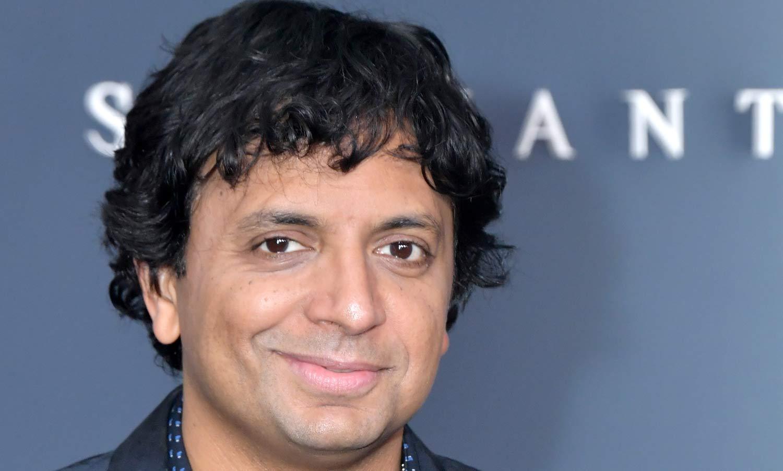 M. Night Shyamalan's Next Movie Will Be Titled 'Old'